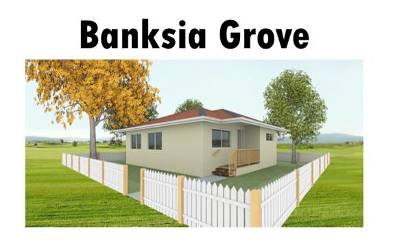 BBL Banksia Grove